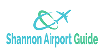 Shannon airport guide logo 3