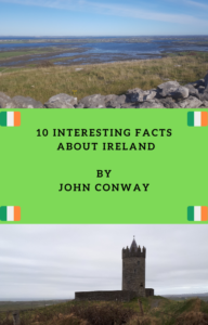 Free EBook 10 Interesting Facts about Ireland